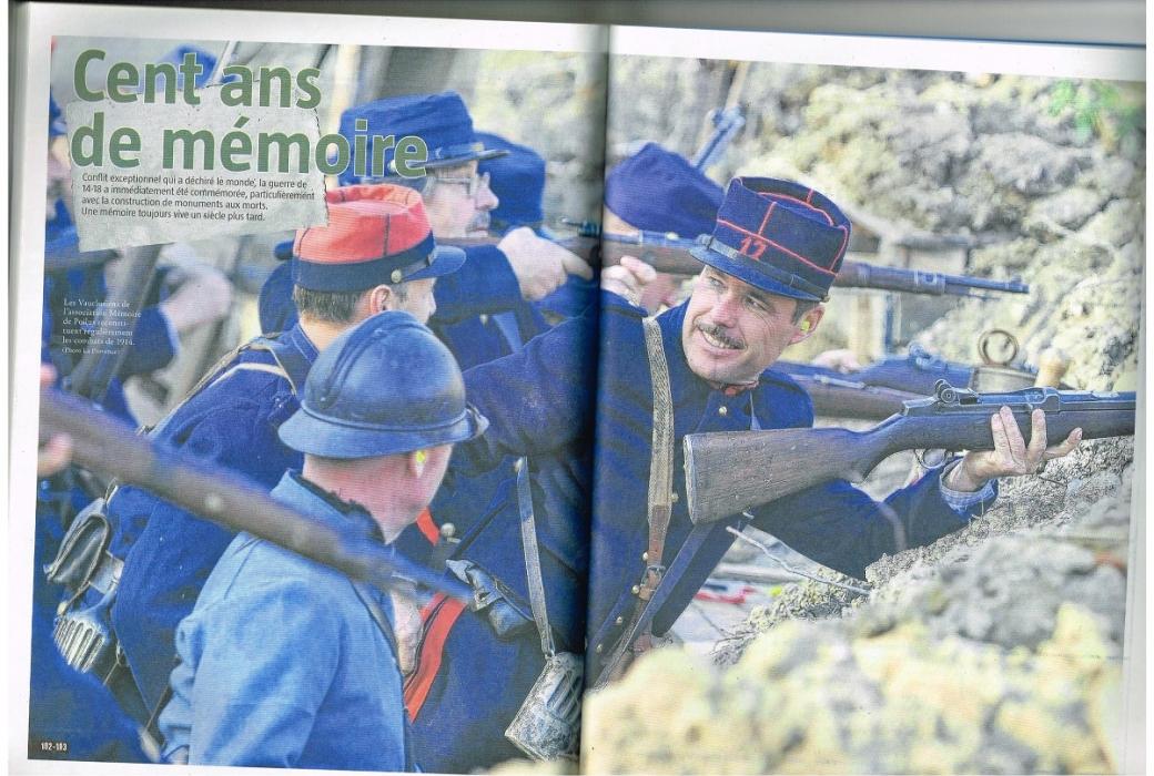 Revue La Provence Histoire