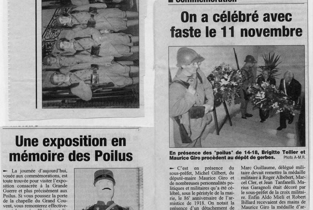 expo cavaillon 2002