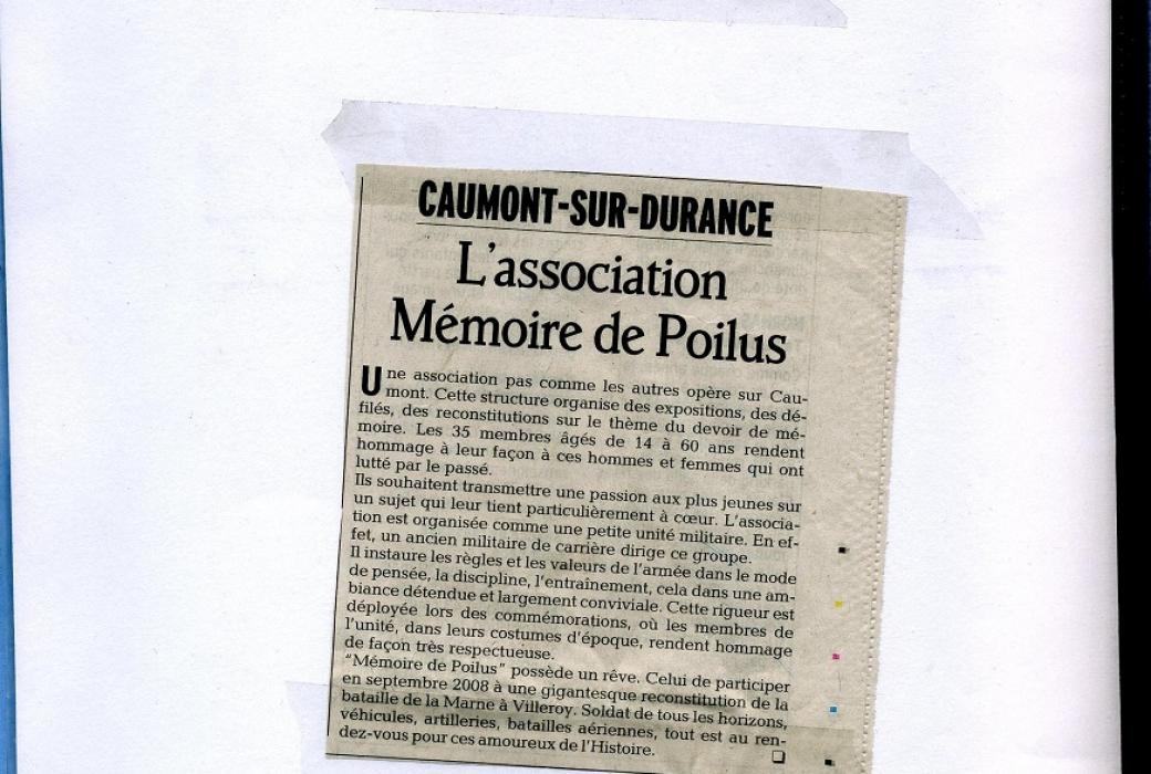 journal Apt 2007