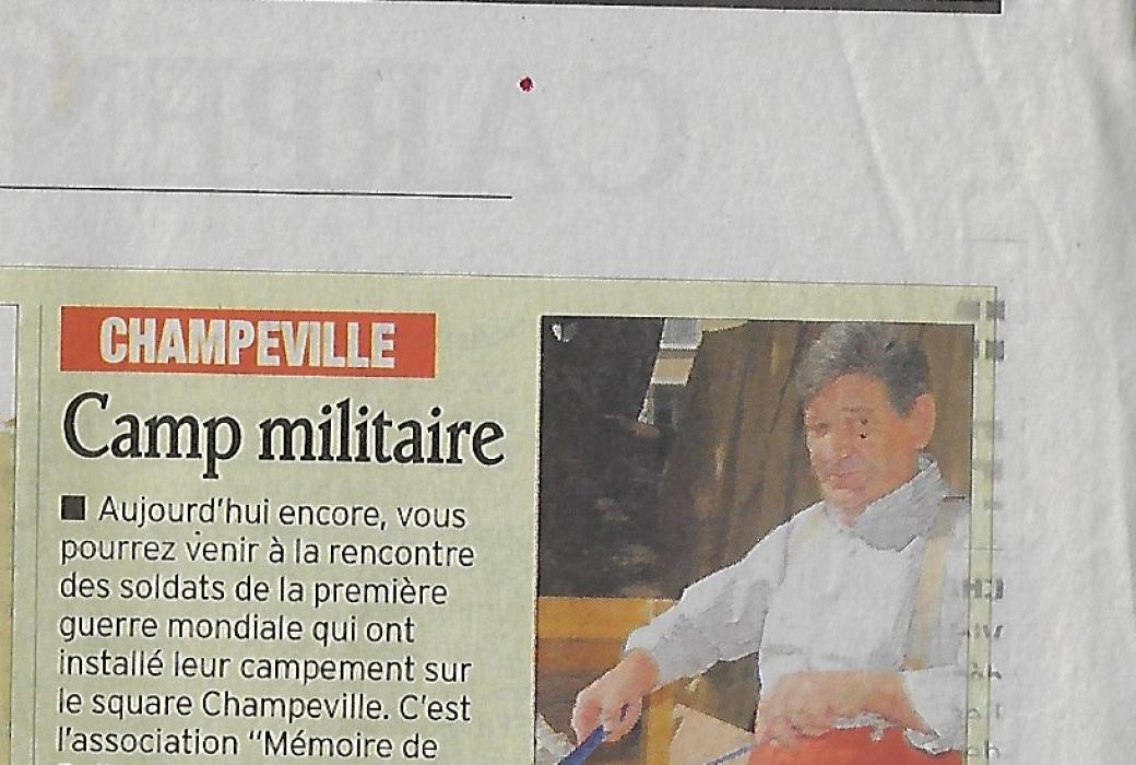 vaucluse matin 14 juillet 2011
