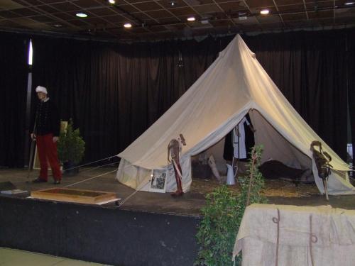 Exposition 14-18 vaison la romaine