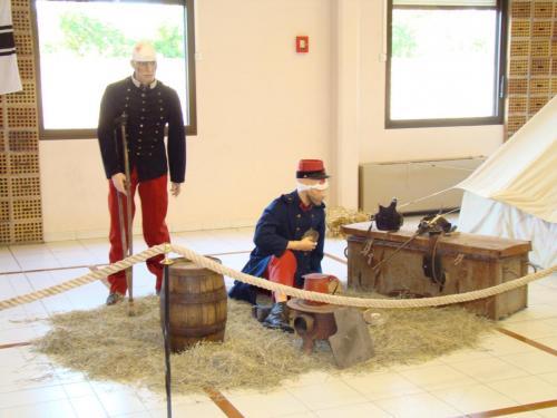 exposition mémoire de poilus 1418
