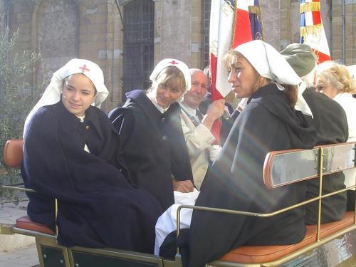 Saint-Maximin-la-Sainte-BaumeMémoire de poilus