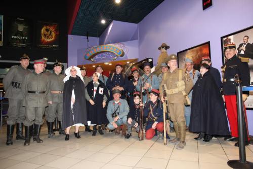 Avignon Exposition cinéma